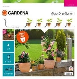 Gardena induló öntöző készlet cserepes növényekhez S méret (13000-32)