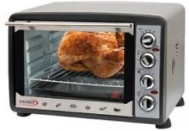 Hauser grillsütő (TOS-3520)