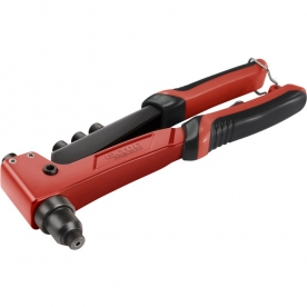 Extol Premium popszegecshúzó fogó, kétkaros 250 mm (8813742)