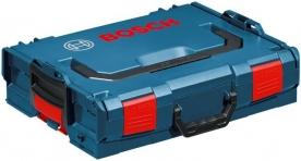 Bosch GSR 14,4 V-LI akkus (1,3 Ah) fúrócsavarozó L-Boxxban (0.601.866.000)