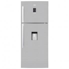 Beko kombinált felülfagyasztós hűtőszekrény (DN-156720 DX)