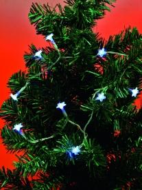 Home LED-es hókristály fényfüzér (MLC 10/H)