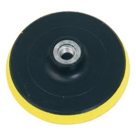 Extol Craft gumitányér sarokcsiszolóhoz 125mm (108525)