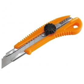 Extol Craft tapétavágó kés, csavaros rögzítéssel 18 mm (80037)