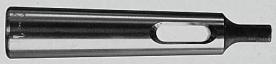 Bosch redukáló hüvely, MK2 - MK1 (1608598028)