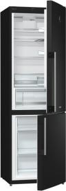 Gorenje Simplicity kombinált hűtőszekrény RK62FSY2B