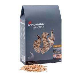 Landmann füstölő fa éger (13954)