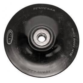 Rugalmas csiszolótányér, lágy (84231)