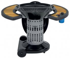 Campingaz Bonesco Quick Start Large faszenes grill gázgyújtóval