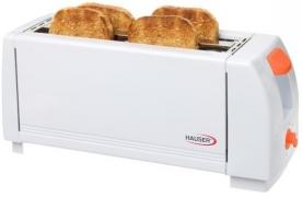 Hauser kenyérpirító, 4 szeletes T-224