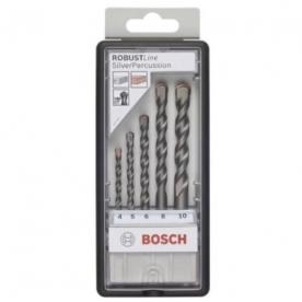 Bosch CYL-3 Robust Line betonfúró készlet 5 részes (2607010524)