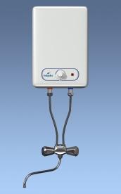 Hajdu FT-10 elektromos vízmelegítő csapteleppel