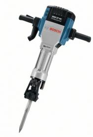 Bosch GSH 27 VC bontókalapács (061130A000)