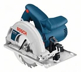 Bosch GKS 160 kézi körfűrész (0.601.670.000)