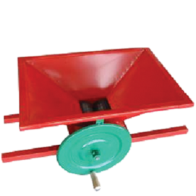 Szőlőzúzó gép (10876)