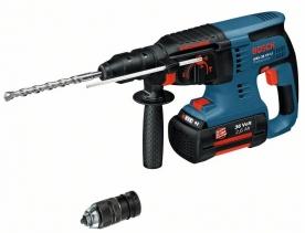 Bosch GBH 36 VF-Li akkus fúrókalapács (0.611.901.R0B)