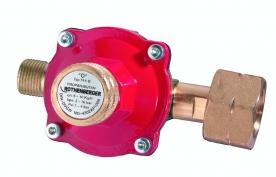 Rothenberger Industrial nyomáscsökkentő állítható