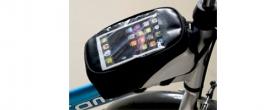 SAL mobiltartó táska kerékpárra (SA 059)
