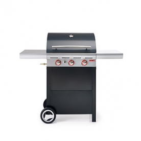 Barbecook gázgrill Spring 300