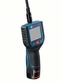 Bosch GOS 10,8 V-LI 2 akkus vizsgálókamera+ GSR 10,8V-2-LI (0 601 241 00C)