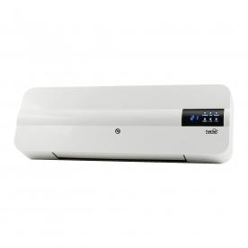 Home fali ventilátoros fűtőtest (FKF 2000 D LCD)