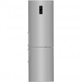 LG kombinált alulfagyasztós hűtőszekrény (GBB59PZFZB)