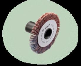Bosch Lamellás henger 5 mm Szemcseméret: 80 (1.600.A00.150)