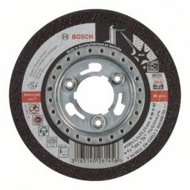 Bosch Darabolótárcsa egyenes Expert for Inox, A 46 R BF, 100 mm, 22,23 mm, 1,2 mm (2608600701)