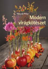 Modern virágkötészet