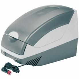 Waeco termoelemes autós hűtőláda, hűtő-fűtőbox TB-15