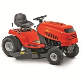 Wolf-Garten E 13/96 H fűnyíró traktor, oldalkidobós (13AB795F650)
