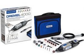 DREMEL® 4000 multifunkciós szerszám (4000-1/45) (F0134000JC)
