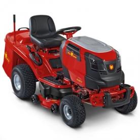 WOLF-Garten fűnyíró traktor Expert 92.165A benzines (13HN90WE650)