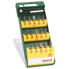 Bosch 15 részes csavarbit-készlet (2607019453)