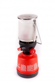 Idealgas gázlámpa műanyag házzal FLIG1P