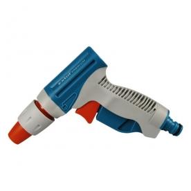 Extol pisztoly szórófej, állítható sugárcsöves, locsoláshoz (8876153)