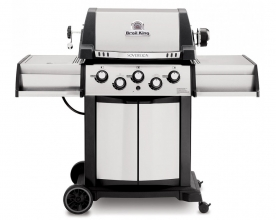 Broil King gázgrill Sovereign 90