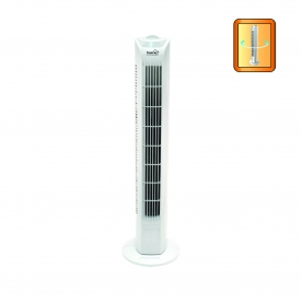 Home oszlopventilátor 80 cm, 45 W (TWF 81)