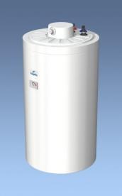 Hajdu HR-T40 álló nagy teljesítményű indirekt fűtésű forróvíztároló