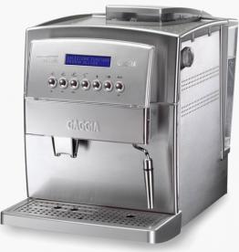 Gaggia Titanium automata kávéfőző
