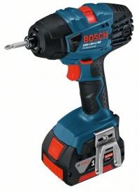 Bosch GDR 18 V-Li MF akkus ütvecsavarozó L-Boxx-ban (0.601.9A1.004)