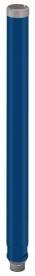 Bosch gyémánt nedves fúrókorona 20 mm, G 1/2