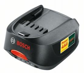 Bosch 18 V betolható litium-ion akkuegység (1.600.Z00.000)