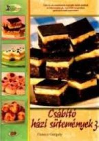 Csábító házi sütemények 3.