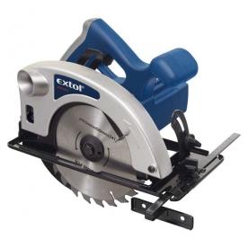 Extol Craft kézi körfűrész, 160 mm (405223)
