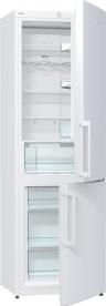 Gorenje kombinált hűtőszekrény NRK6191CW