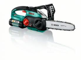 Bosch Ake 30 LI Akkus láncfűrész (0600837100)