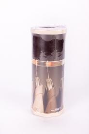 Ruhazsák vágókéssel vastag 55 m Rollbox öltöny mintás
