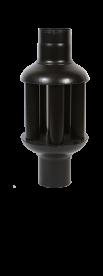 Vastag falú hődob 130/650 mm (13020)