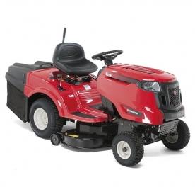 MTD SMART RE 125 fűnyíró traktor 13HH76KE600 benzines